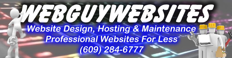 WEBGUYWEBSITES LLC
